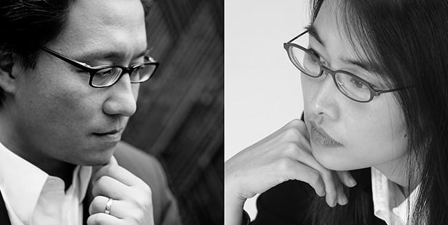Neri och Hu mentorer Lexus Design Award 2017