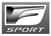 Lexus F Sport Logo