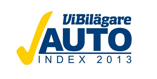 Lexus vinner AutoIndex 2013