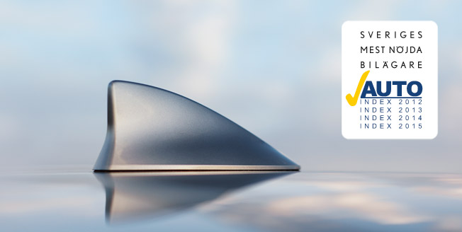 Lexus vinner AutoIndex 2015