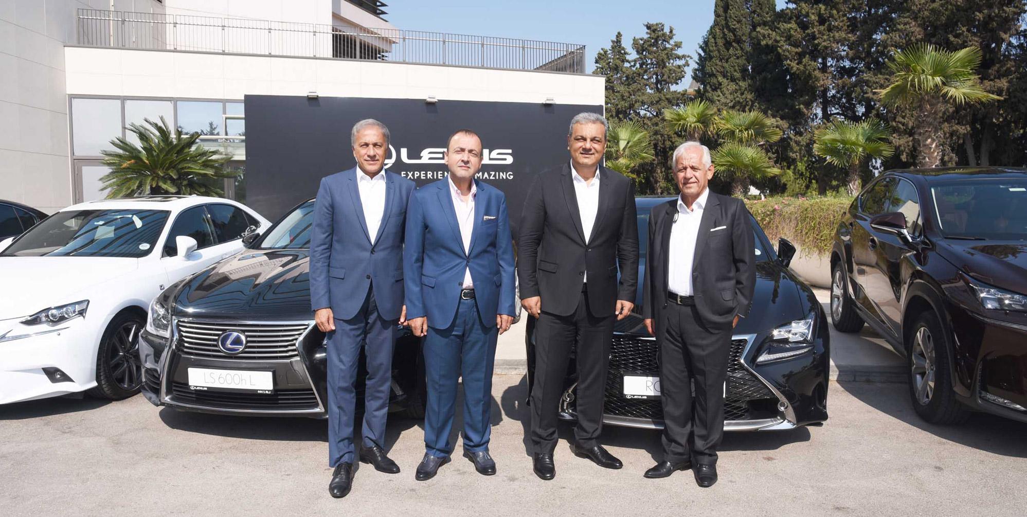 Lexus Adanada 01