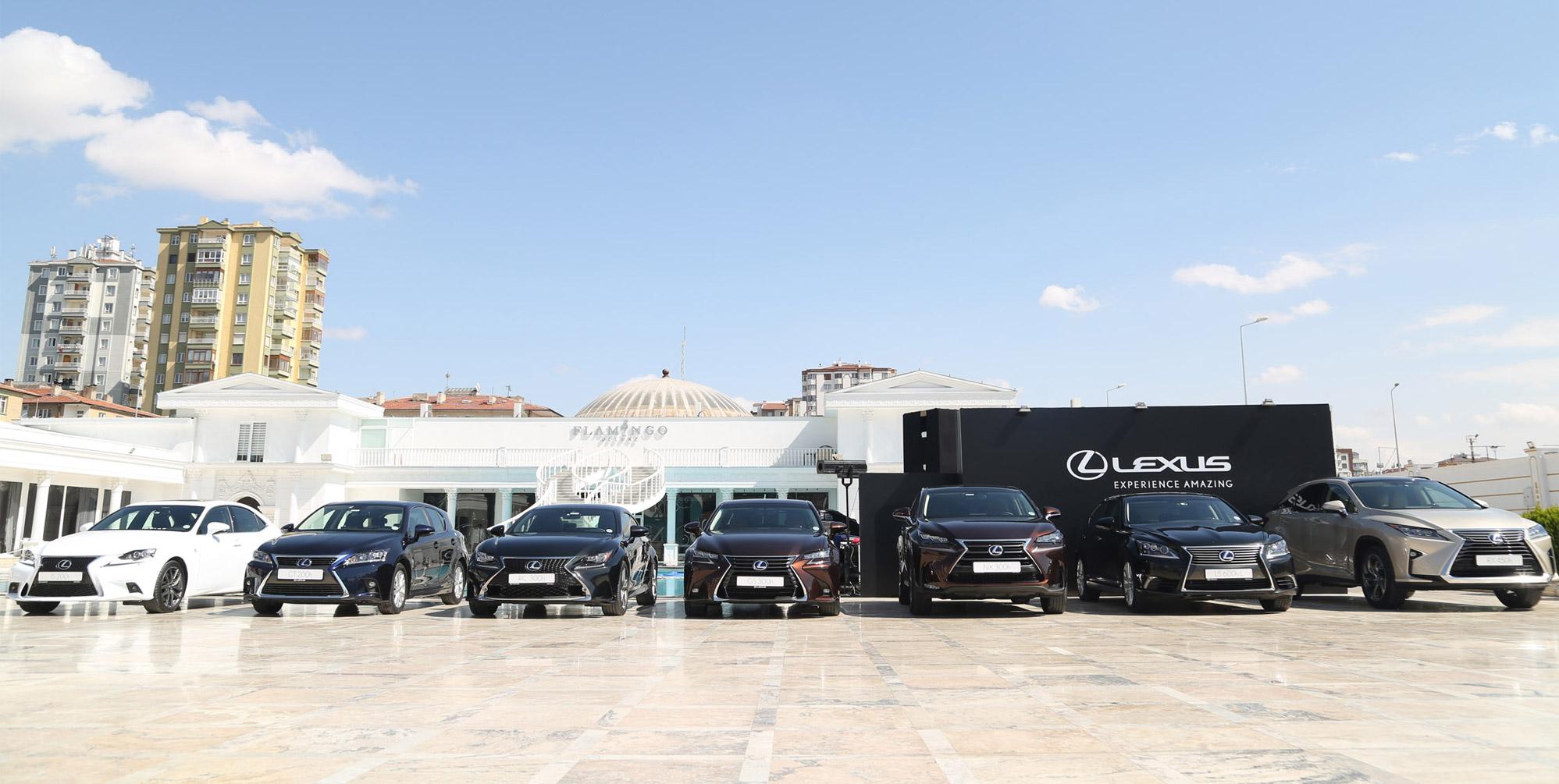 Lexus Kayseride 01