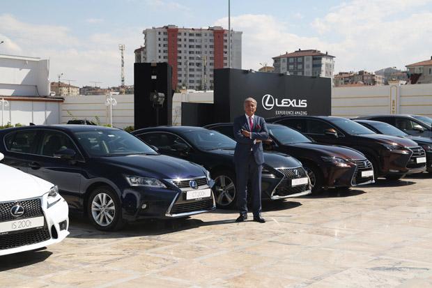 Lexus Kayseride 03