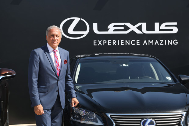 Lexus Kayseride 05