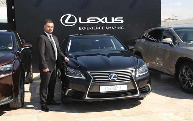 Lexus Kayseride 06