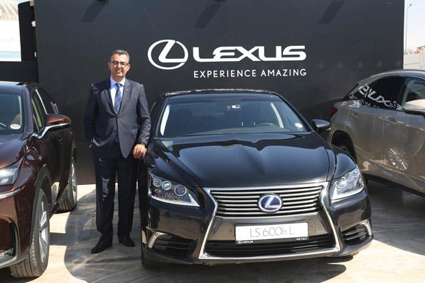 Lexus Kayseride 07