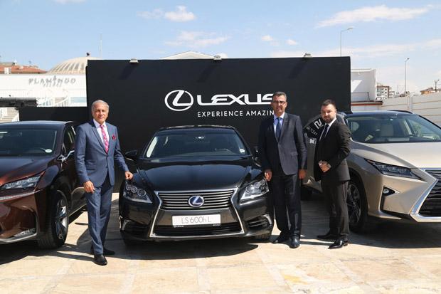 Lexus Kayseride 08