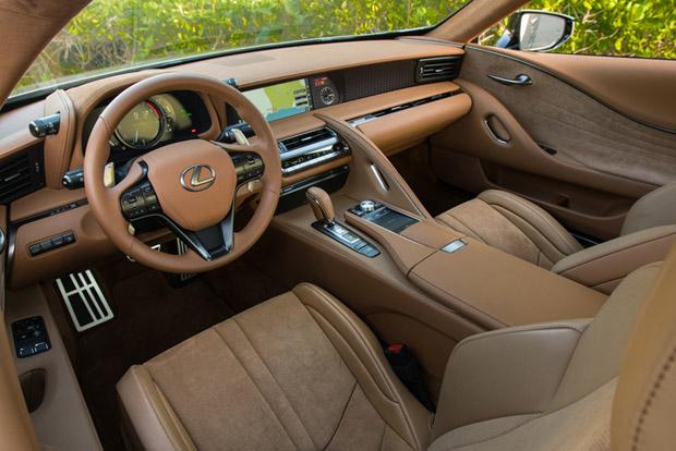 Lexus LC 500h 02