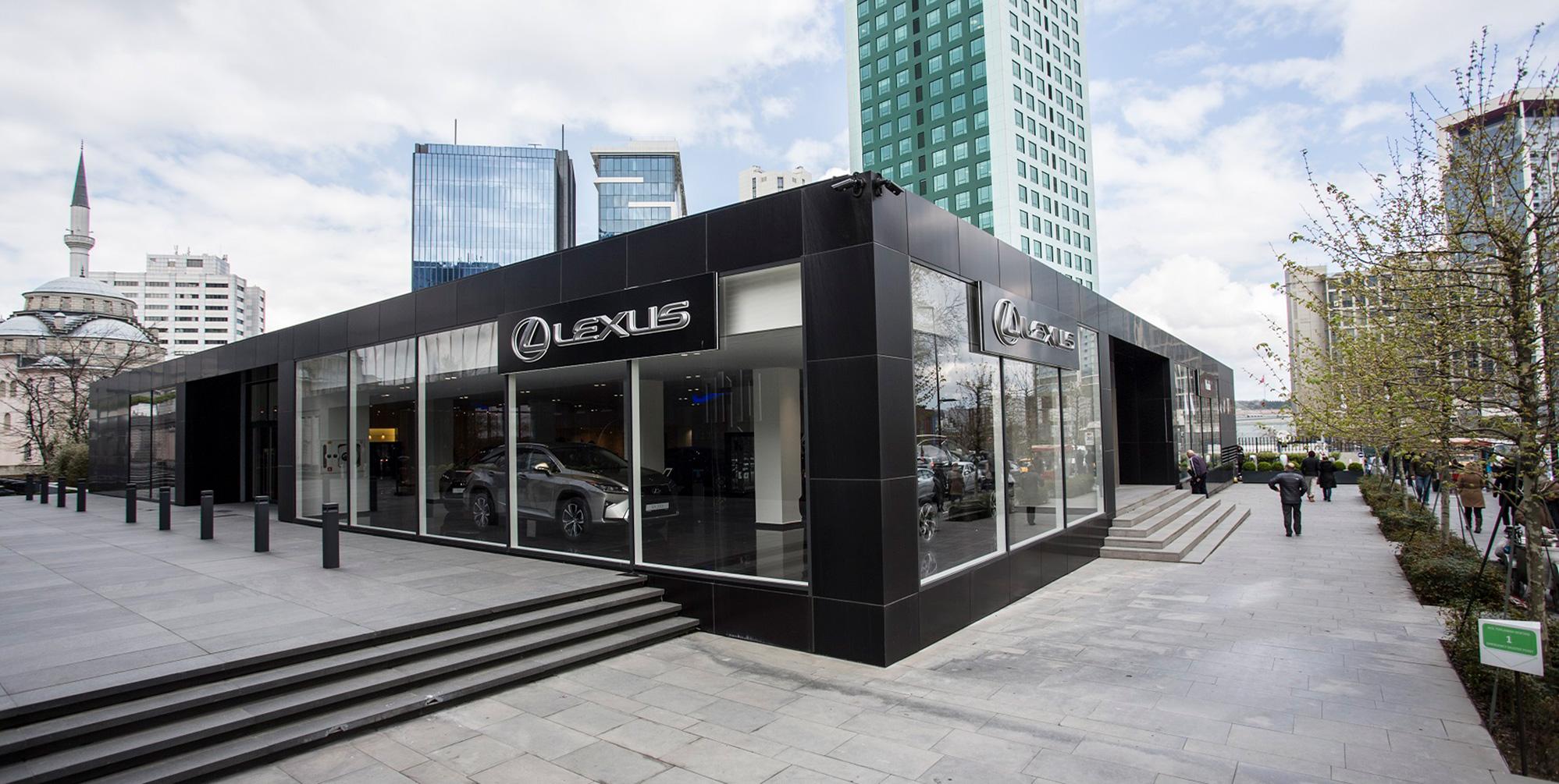 Lexus Maslak Yildizli Musteri Deneyimi 01