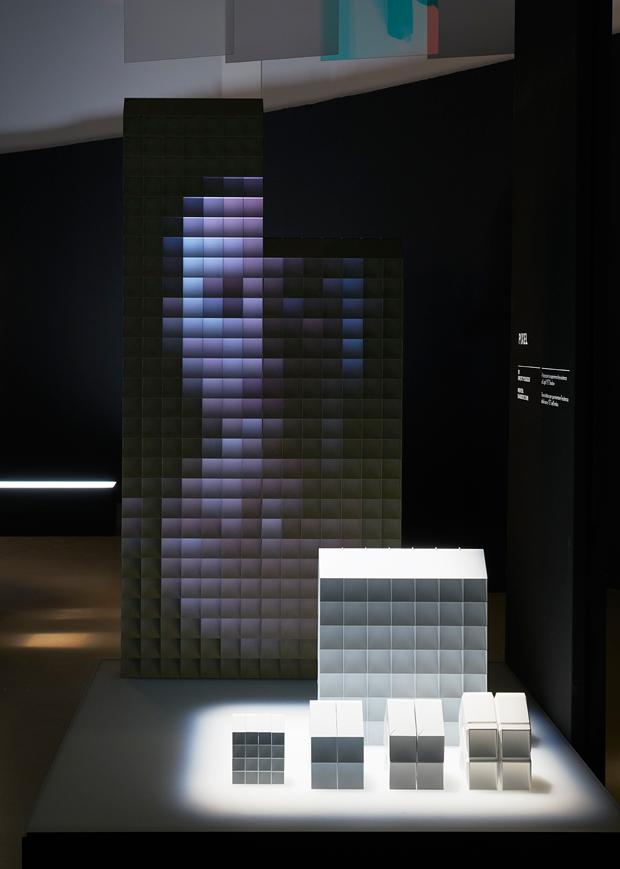 Lexus Pixel 03