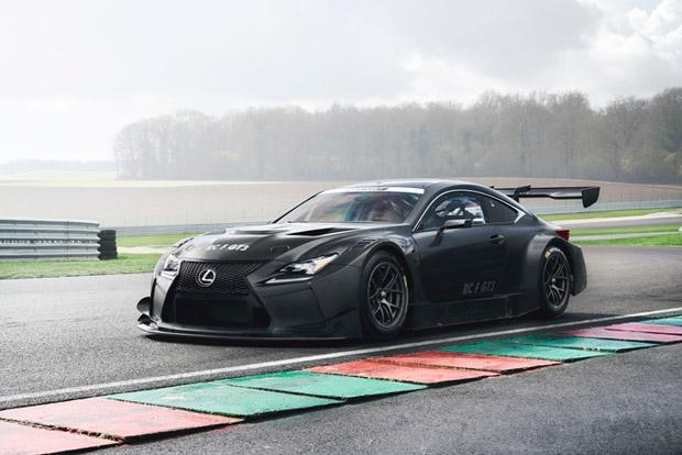Lexus autoshow 05