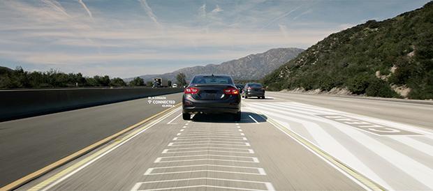 Lexus Lane Valet 2