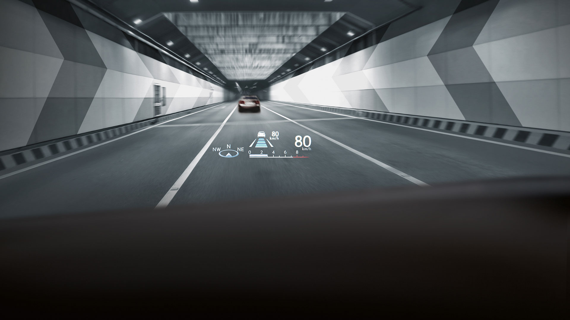 2017 lexus lc 500 features extra wide head up display