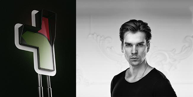 Проект Євгена Арініна Світлофор Простий і разом з тим інноваційний світлофор