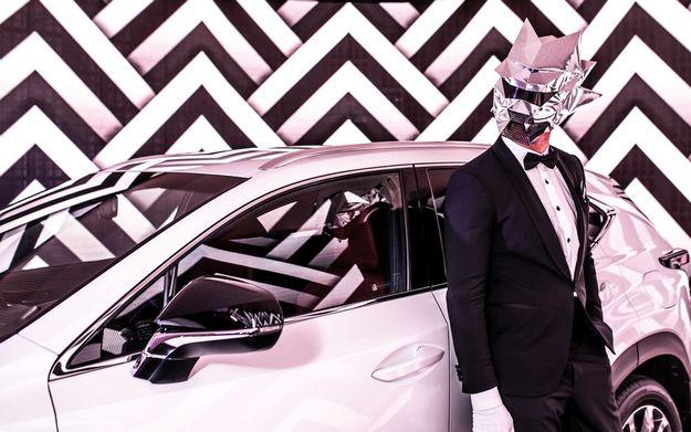 Lexus Best Fashion Awards