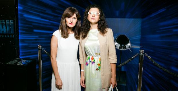 Lexus запросив на кіно прем'єру фільму «Валеріан і місто тисячі планет»