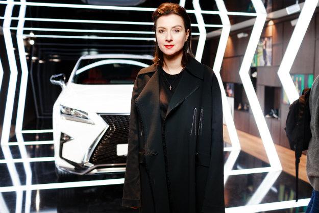 Lexus RX FASHION POST ЦУМ Фото 10