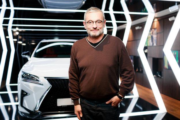Lexus RX FASHION POST ЦУМ Фото 9
