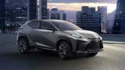 Lexus Future