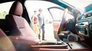Послуги Lexus