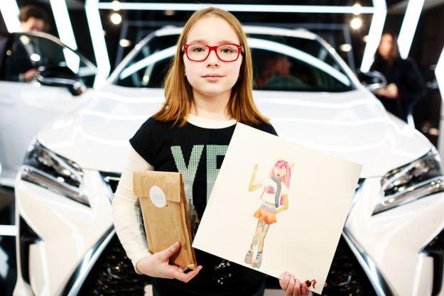Lexus Smart Kids
