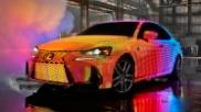 Lexus сьогодні
