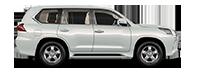 lx450 car model nav 202x78 UAUK