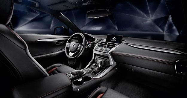 Вигідна цінова пропозиція на гібридний кросовер Lexus NX